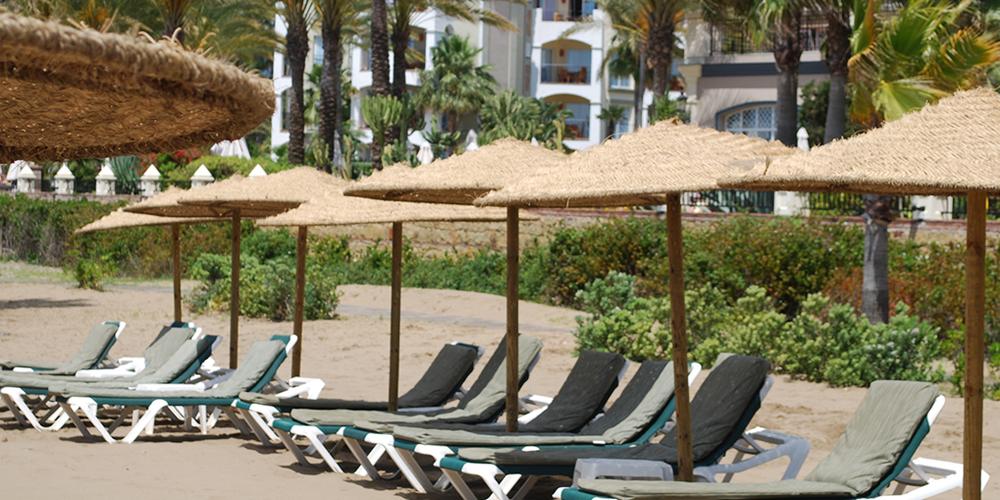 Playa andaluza 06