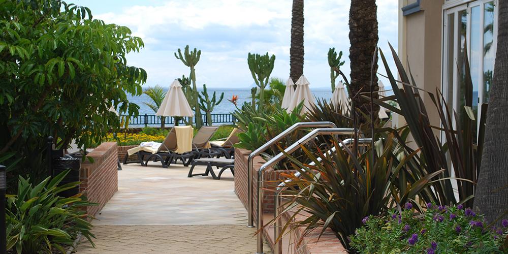 Playa andaluza 10