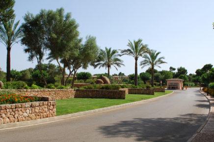 Marriott's Son Antem Resort, Mallorca