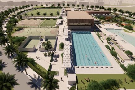 Al Burouj Sports club