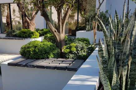 Villa Diyafa Extension, Rabat