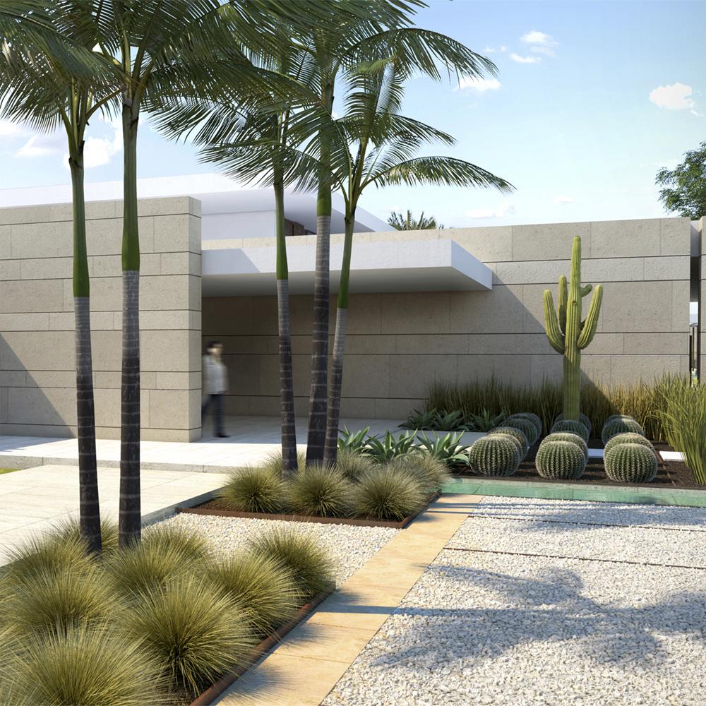 Villa Muaither 01